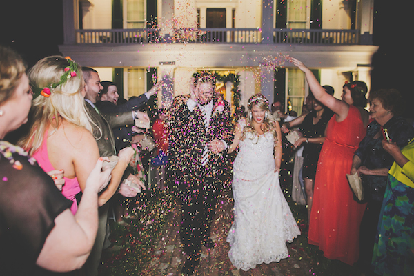 Kate Spade Inspired Jackson Tennessee Wedding 81 - photo by Teale Photography - midsouthbride.com