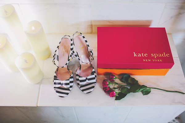 Kate Spade Inspired Tennessee Wedding 12 - photo by Teale Photography - midsouthbride.com