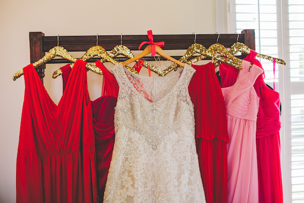 Kate Spade Inspired Tennessee Wedding 18 - photo by Teale Photography - midsouthbride.com