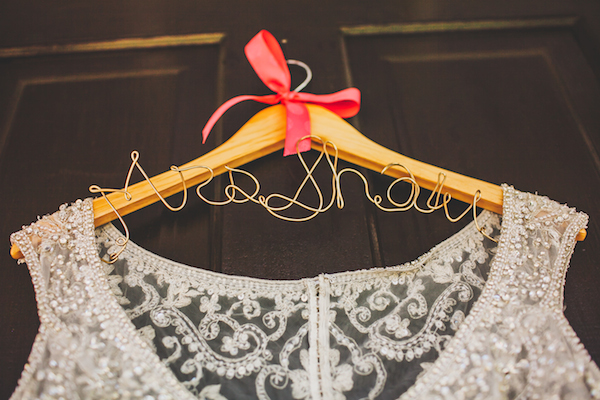 Kate Spade Inspired Tennessee Wedding 9 - photo by Teale Photography - midsouthbride.com