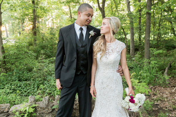 Memphis wedding justin and Ellen - photo by Smash Studios Photography