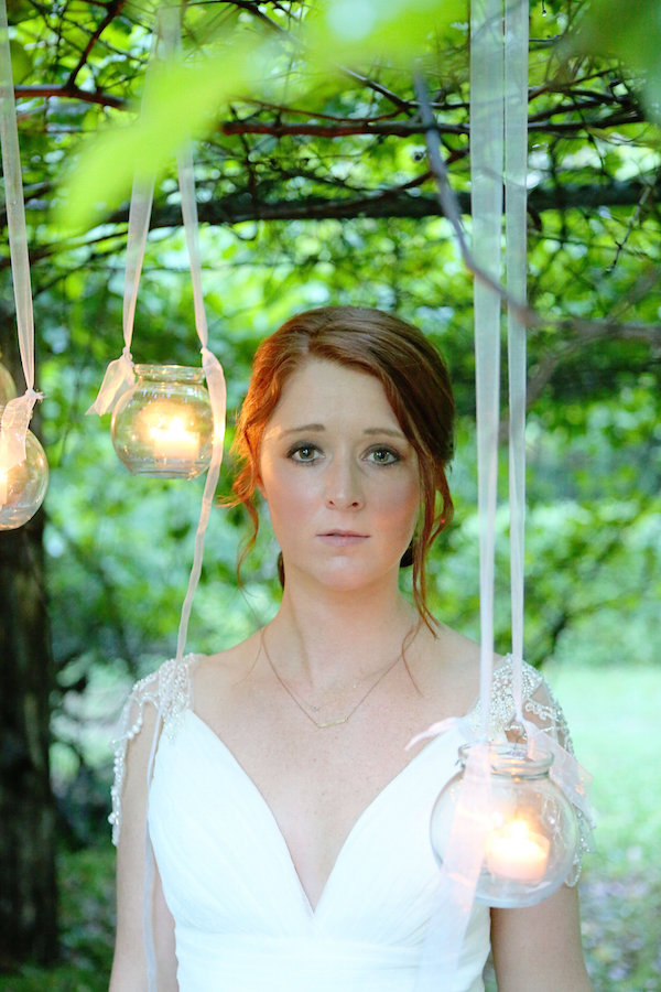 farm bridal shoot from Confete Events in Mississippi weddings 13 - midsouthbride.com