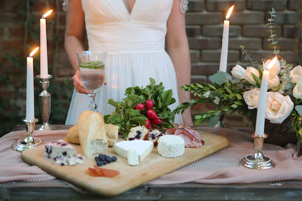 farm bridal shoot from Confete Events in Mississippi weddings 18 - midsouthbride.com