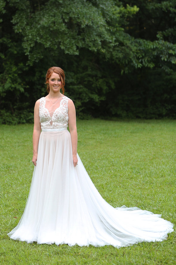 farm bridal shoot from Confete Events in Mississippi weddings 26 - midsouthbride.com