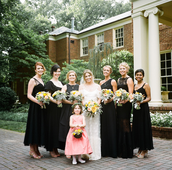 Brittney Scott Memphis Wedding 71 - photo by Well Worn Co - midsouthbride.com
