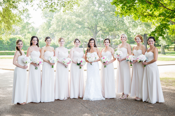 Laura & Michael's Memphis Country Club Wedding 41 - photo by Bethany Veach Photography - midsouthbride.com
