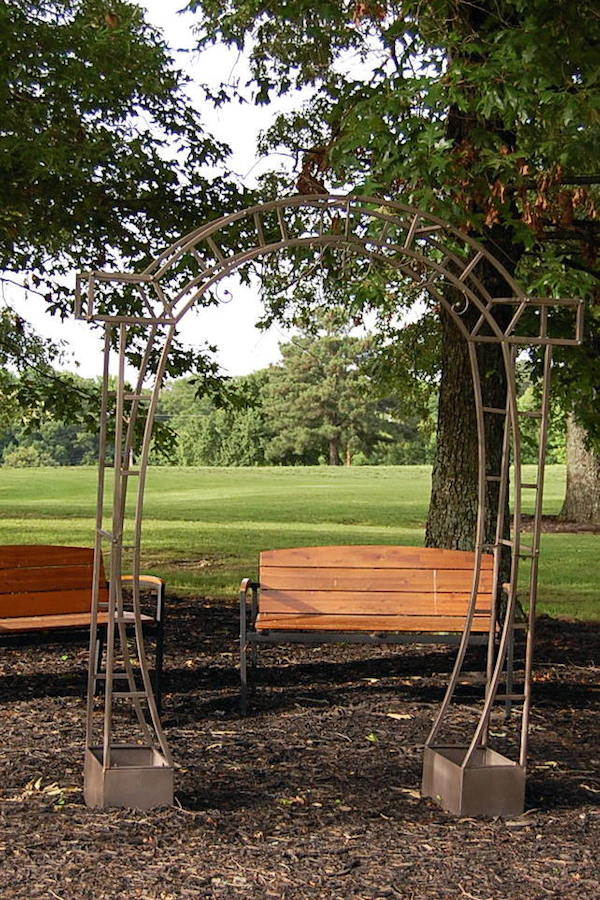 Memphis Wedding Venue - The Bridge at Chrisleigh Farm Seating