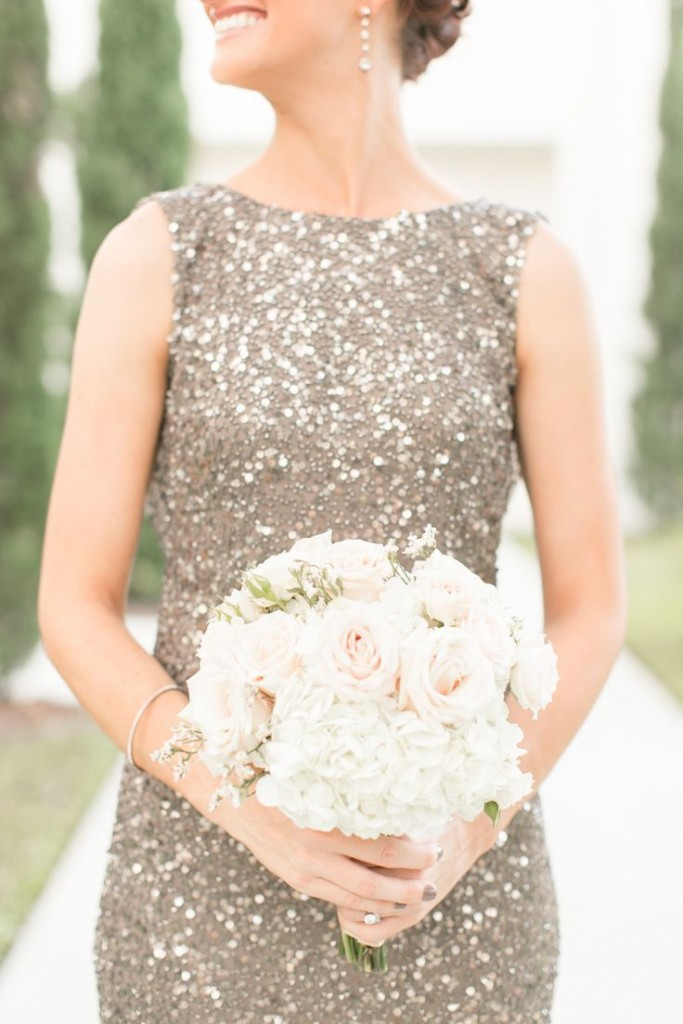 Sparkly-dresses-wedding-silver-sequin-bm