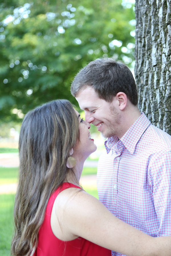 Beth and Tyler's Ole Miss Engagement - photo by Eliza Kennard Photography - midsouthbride.com 48