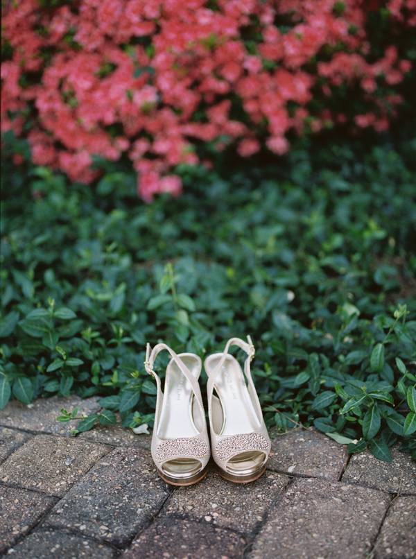 Mare & Jake's Oxford Mississippi Wedding - B Flint Photography - midsouthbride.com 1