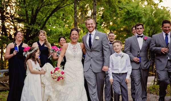 Memphis Wedding Photographer - Crystal Brisco Photography