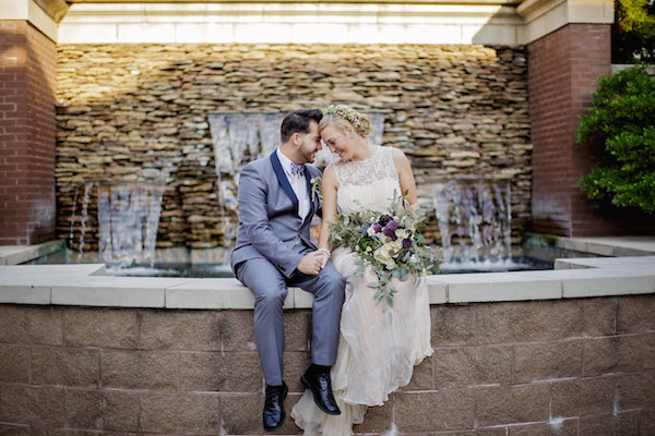 Memphis Wedding Photographer - Crystal Brisco Photography Styled Shoots