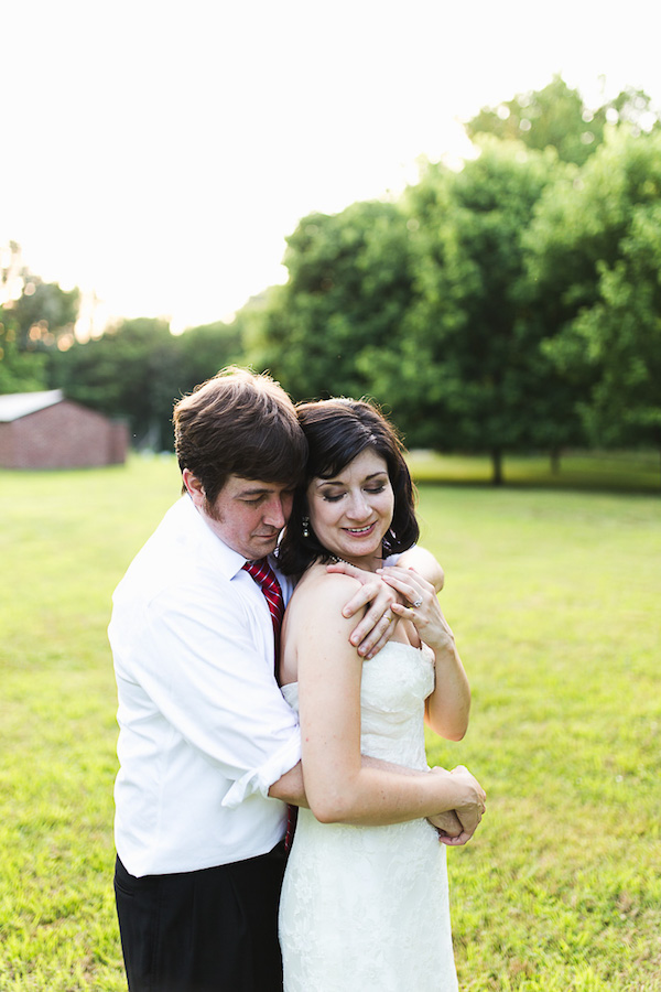 Sarah & Brad's Memphis Wedding - photo Elizabeth Hoard Photography - midsouthbride.com 60