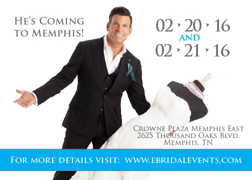 Save the Date_David Tutera_FB