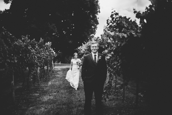 Emily & Joe Romantic Vineyard Tennessee Wedding - Heather Faulkner Photography - midsouthbride.com 6
