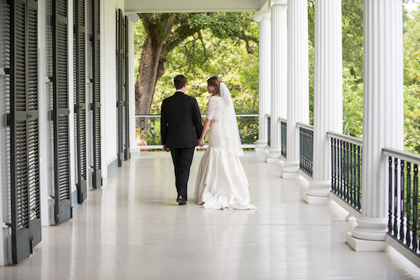 Mary Claire & Will's Southern Plantation Mississippi Wedding - photo by Adam & Alli Photography - midsouthbride.com 15
