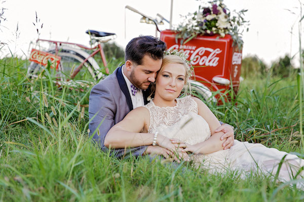 Memphis wedding styled shoot - photo by Crystal Brisco Photography - midsouthbride.com