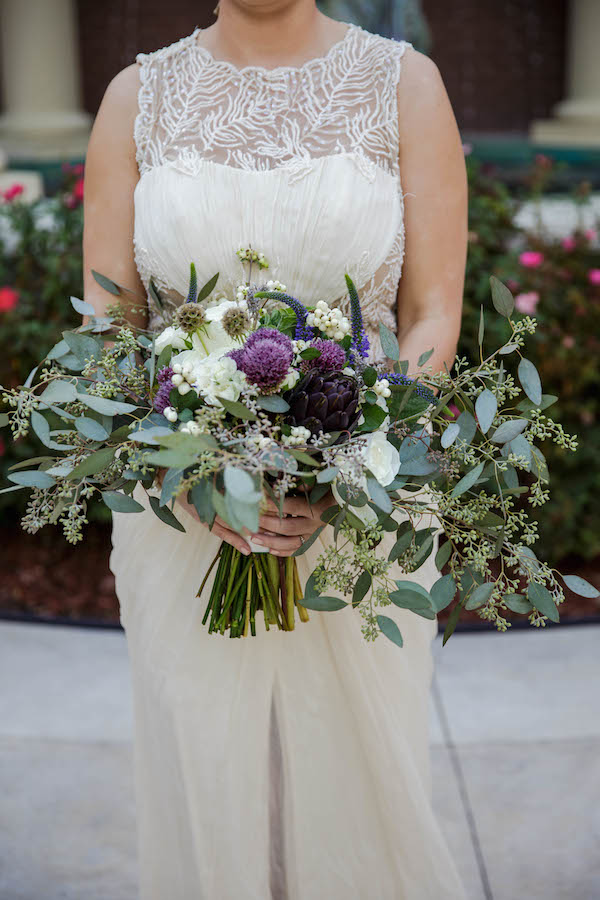 Memphis wedding styled shoot - photo by Crystal Brisco Photography - midsouthbride.com 18