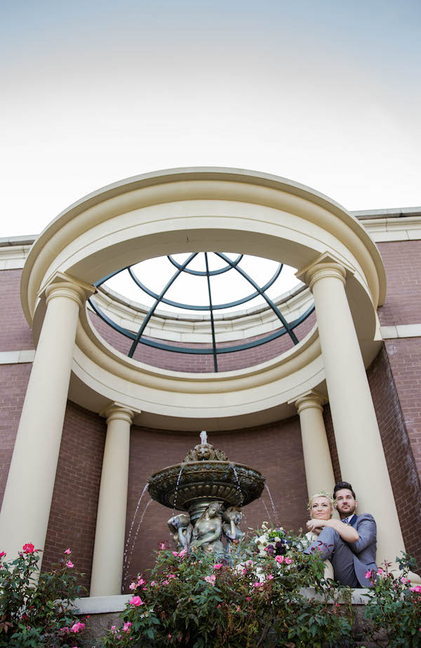 Memphis wedding styled shoot - photo by Crystal Brisco Photography - midsouthbride.com 19