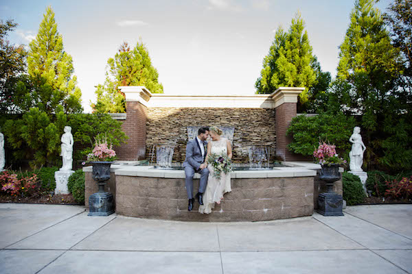 Memphis wedding styled shoot - photo by Crystal Brisco Photography - midsouthbride.com 21
