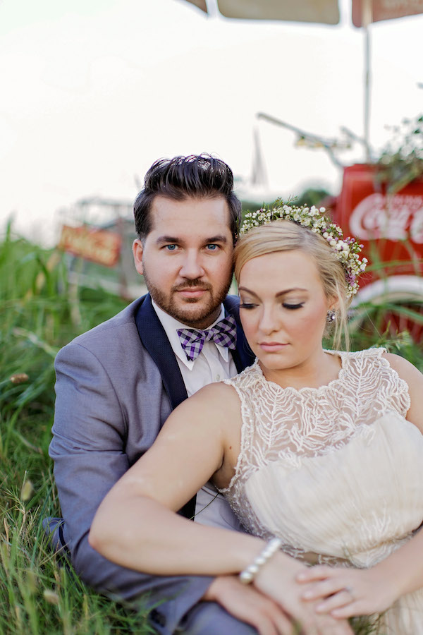 Memphis wedding styled shoot - photo by Crystal Brisco Photography - midsouthbride.com 3