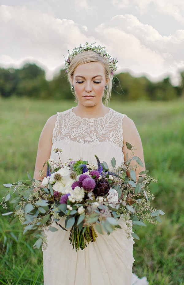 Memphis wedding styled shoot - photo by Crystal Brisco Photography - midsouthbride.com 6
