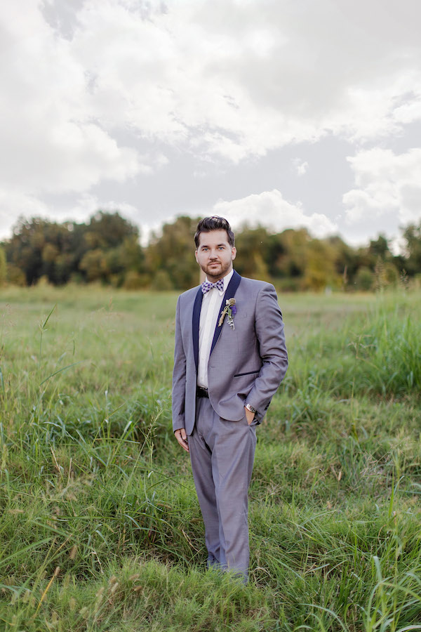 Memphis wedding styled shoot - photo by Crystal Brisco Photography - midsouthbride.com 7