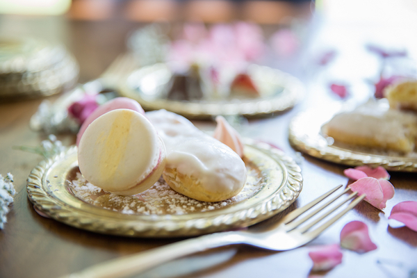 Pink and Gold Bridal Shower Inspiration - Memphis Wedding Photographer Bethany Veach Photography - midsouthbride.com 17