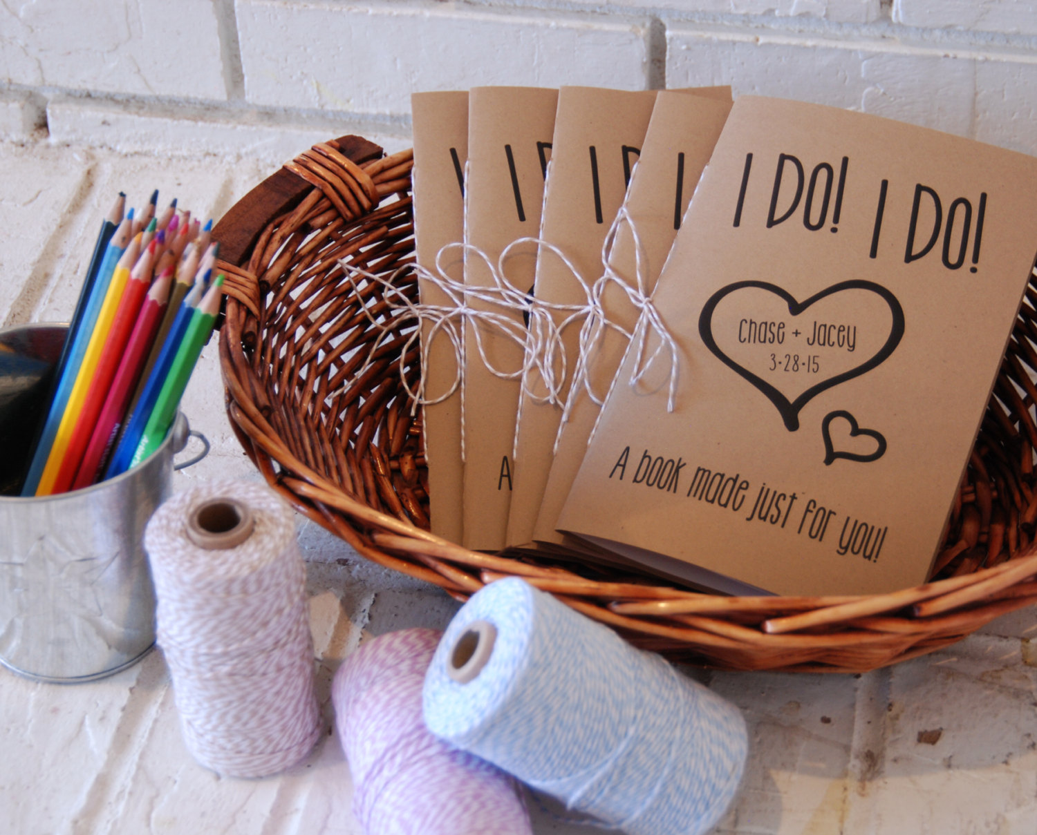 Kids Wedding Gifts: Kid Friendly Wedding Ideas