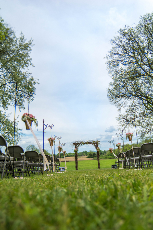 Brittany & JD's Rustic Tennessee Farm Wedding - photo by Ivory Door Studios - midsouthbride.com 24