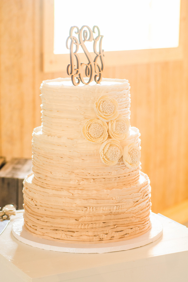 Brittany & JD's Rustic Tennessee Farm Wedding - photo by Ivory Door Studios - midsouthbride.com 25