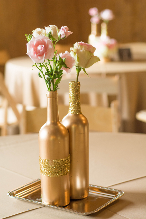 Creative Wine Bottle Centerpieces | Super Cool Wine Bottle Crafts and Ideas To DIY