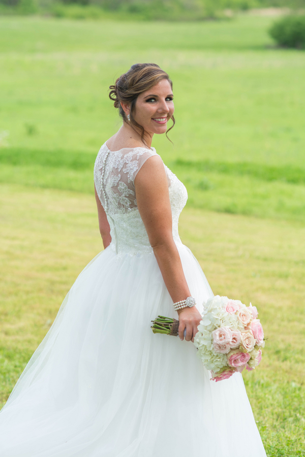Brittany & JD's Rustic Tennessee Farm Wedding - photo by Ivory Door Studios - midsouthbride.com 33