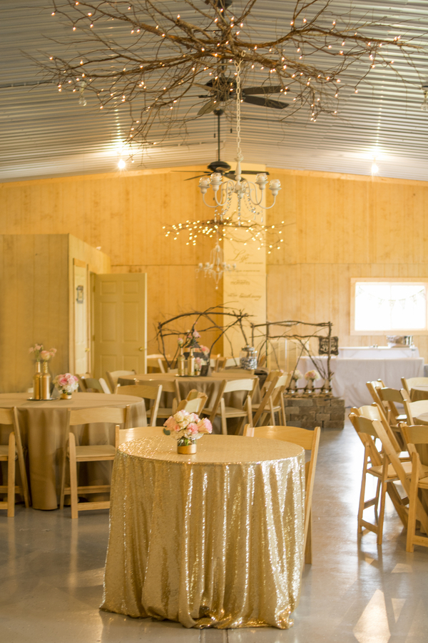 Brittany & JD's Rustic Tennessee Farm Wedding - photo by Ivory Door Studios - midsouthbride.com 35