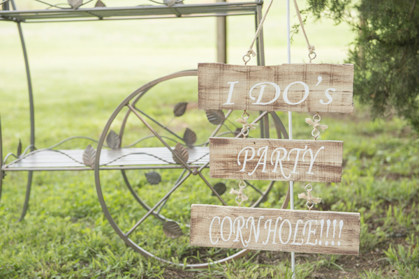 Brittany & JD's Rustic Tennessee Farm Wedding - photo by Ivory Door Studios - midsouthbride.com 42