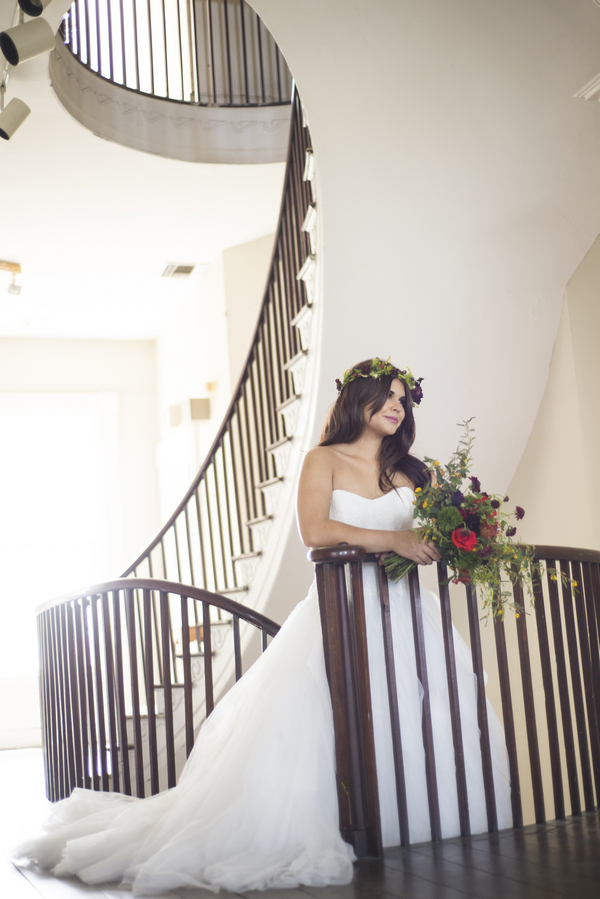 Cranberry Bridal Wedding Inspiration - photo by Lumarie Photo & Design - midsouthbride.com 22