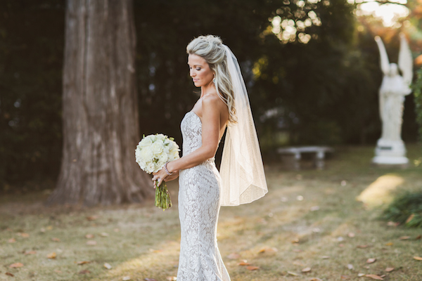 Katie Norrid Photography - Memphis Wedding Photographer