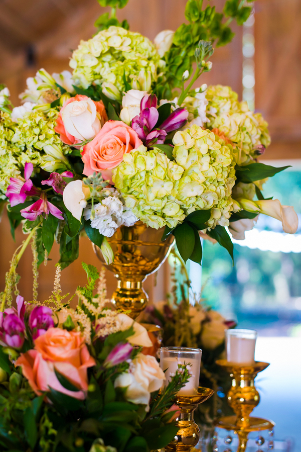 Natural Country Chic Wedding Inspiration Styled Shoot - photo by Bee Photography LLC - midsouthbride.com 18
