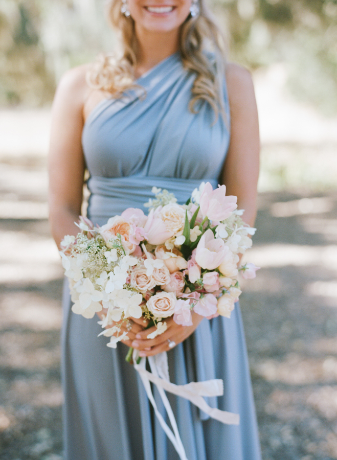 light blue serenity pantone color of the year dress - photo by Sylvie Gil Photopgraphy