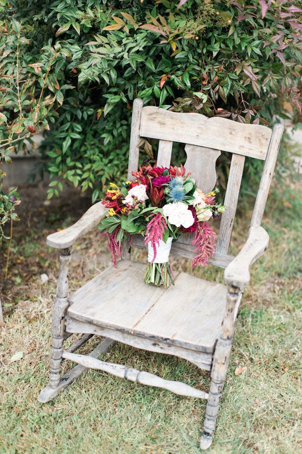 Jessy & Seth's Moody Marsala Wedding - Juliet Young Photography - midsouthbride.com 11