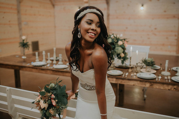 Sparkle Styled Shoot - Kelsey Hawkins Photography - midsouthbride.com 33