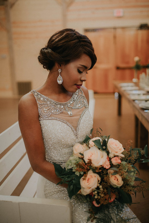 Sparkle Styled Shoot - Kelsey Hawkins Photography - midsouthbride.com 38