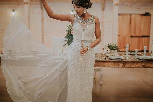 Sparkle Styled Shoot - Kelsey Hawkins Photography - midsouthbride.com 50