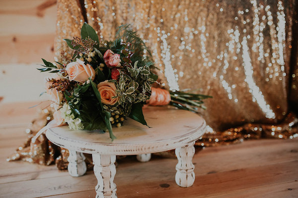 Sparkle Styled Shoot - Kelsey Hawkins Photography - midsouthbride.com 8