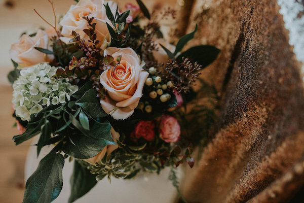 Sparkle Styled Shoot - Kelsey Hawkins Photography - midsouthbride.com 9